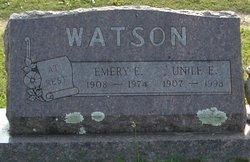 Emery E Watson
