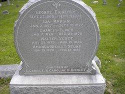 Charles Elmer Bierley