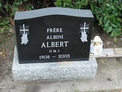 OMI Albini Albert, Fr