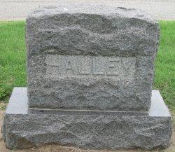 Henry W Halley