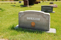 George Washington Clarke