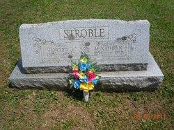 Howard James Stroble