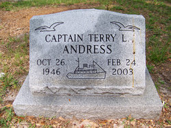 Terry Lee Andress