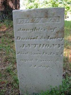 Eliza T. Anthony
