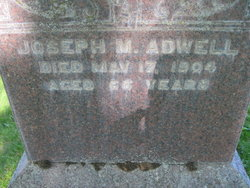 Joseph M. Adwell