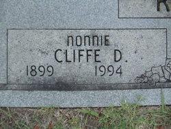 Cliffe <i>Dodd</i> Ratner