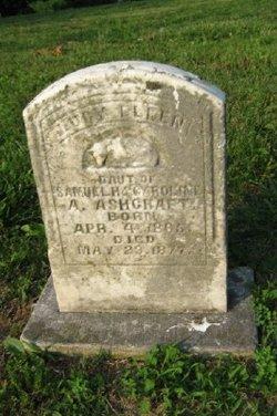 Lucy Ellen Ashcraft