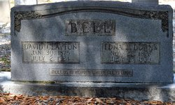 David Clayton Bell, Sr