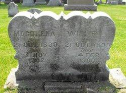 Willie L Cain