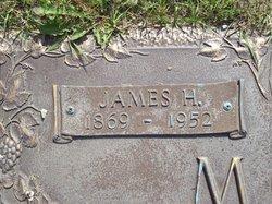 James H. Moser