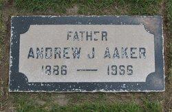 Andrew J. Aaker