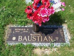 Howard H Baustian