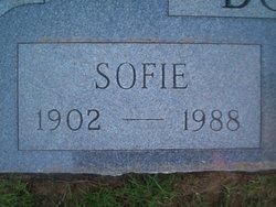 Sofie Bock