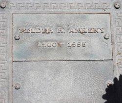 Felder R Ankeny