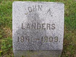 John Newton Landers