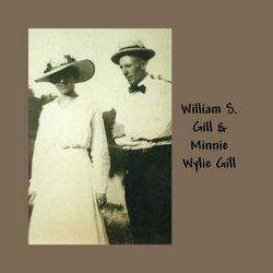William Saunders Gill