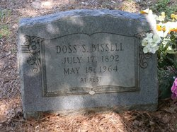 Doss B. Bissell