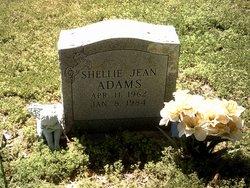 Shellie Jean Adams