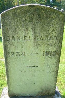 Daniel Carey