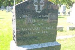 Cornelius J Danaher