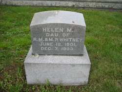 Helen M Whitney