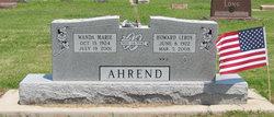 Howard Leroy Ahrend
