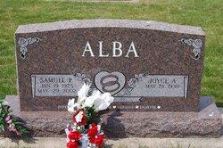 Samuel P Alba