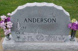 Clinton L Anderson