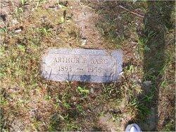 Arthur Paul Barg