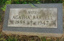 Agatha Bartell