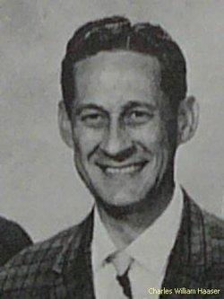 Charles William Haaser