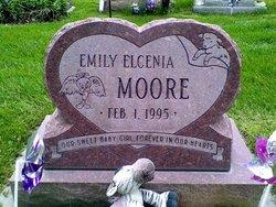 Emily Elcenia Moore