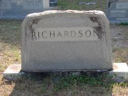 Stephen Alexander Richardson