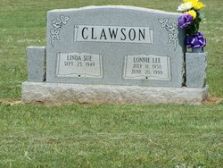 Lonnie Lee Clawson