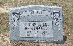 Hudnell Lee <i>Dunklin</i> Bradford