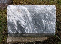 Adam F. Balliet