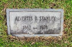 Alvertis B Stanley