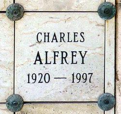 Charles E. Alfrey