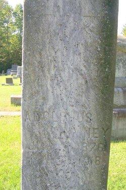 Adolphus Rumney