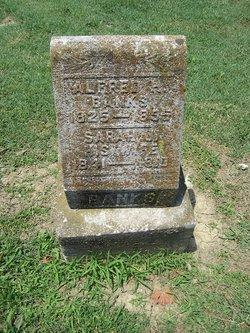 Alfred H Banks