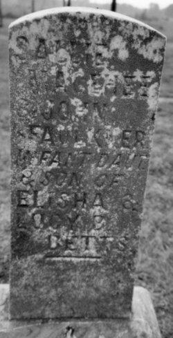 John Faulkner Betts