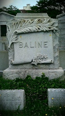 Lena Leah Baline