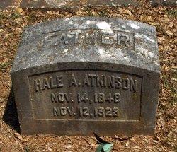 Hale Aristides Atkinson