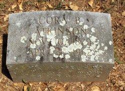 Cora B. Atkinson