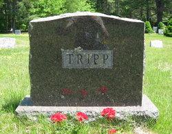 Margaret <i>Albion</i> Tripp