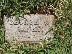 George B Banks