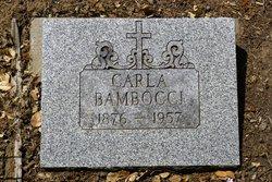 Carla Bambocci