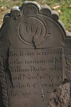 William Darby
