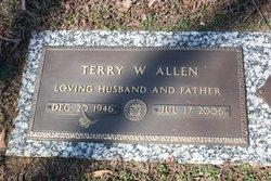 Terry W. Allen