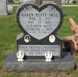 Elizabeth Renee Clement-Imus